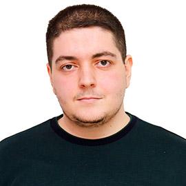 Ardeshir Tërshnjaku